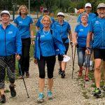 Nordic-Walking-Kurs