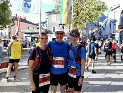 48. Int. Wolfgangseelauf – Salzkammergut Marathon