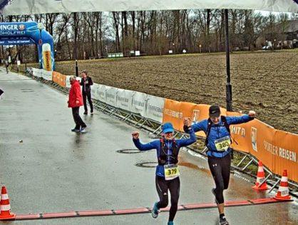 27. Johannesbad Thermen-Marathon
